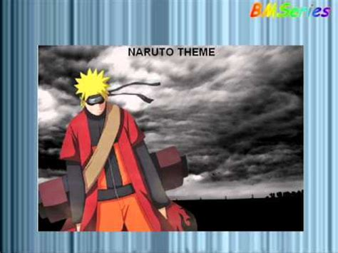 theme songs naruto shippuden background music series 12 naruto shippuden theme youtube