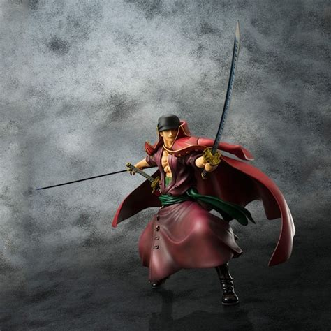 Mega House Pop Edition Z One Roronoa Zoro figurine one z roronoa zoro excellent model