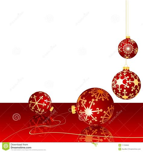 christmas red layout stock vector illustration of