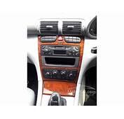 Mercedes Benz C180 2004 18 Di DKI Jakarta Automatic Sedan