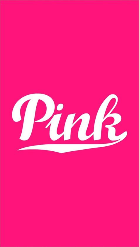 logo pink the gallery for gt pink vs logo
