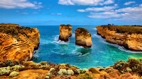 Special Best Free 3d loch ard gorge australia history amp self guided walks