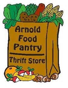 Arnold Food Pantry by Turkey Trot Stl Arnold