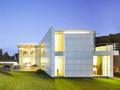 buy house in luxembourg luxembourg house richard meier partners most sustainable residence yet inhabitat