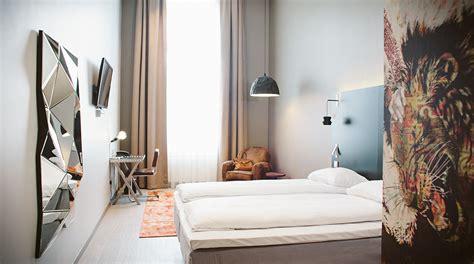 Comfort Accommodation by Comfort Hotel Grand Central Et Unikt Designhotel Midt P 229