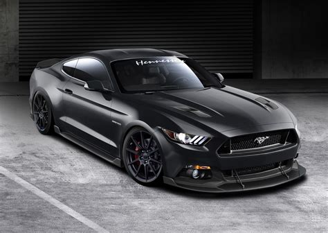 717 Hp Hennessey 2015 Ford Mustang Gt Modified Autos
