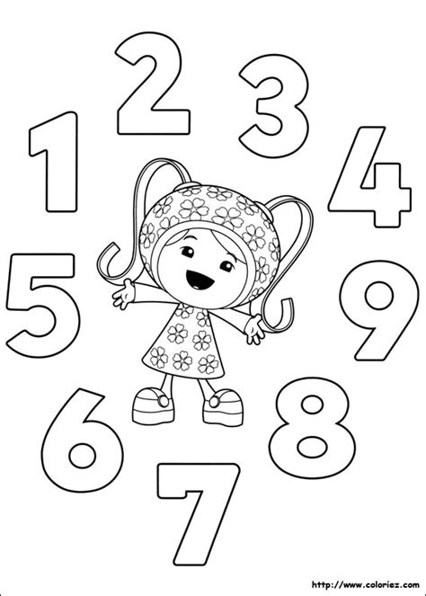 team umizoomi coloring pages games free paw patrol team coloring pages