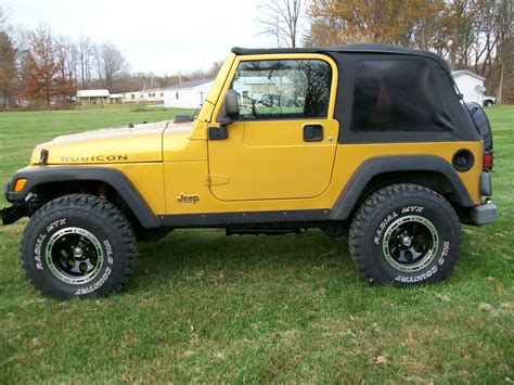 Inca Gold Jeep Wrangler Welcome To The Jeep Shop Indiana Jeeps For Sale