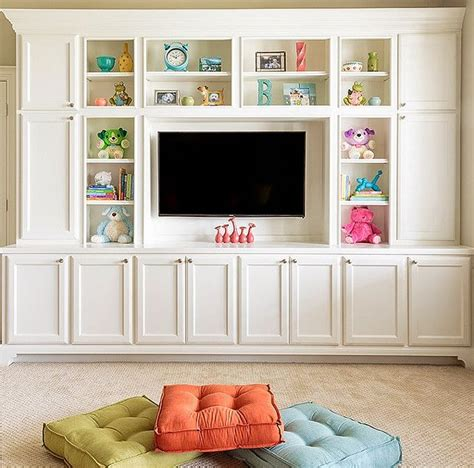 Living Room Media Storage Ideas Best 25 Playroom Storage Ideas On