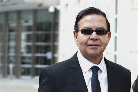 Umum Hn Fifa Umum Gantung Seumur Hidup Bekas Presiden Honduras