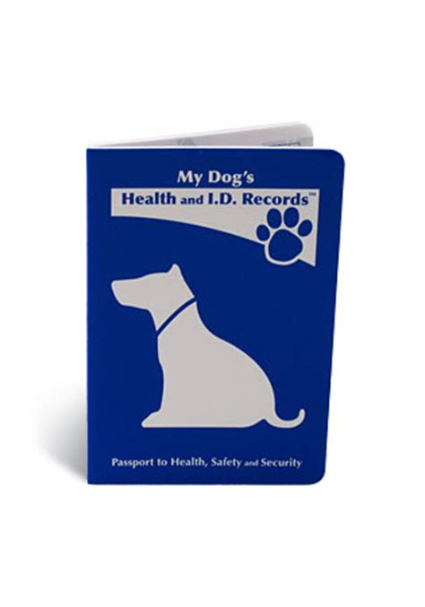 S D Records My S Health And I D Records In Travel