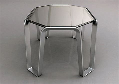 Alu Chair Design Ideas Creative Metal Furniture Decor Ideas