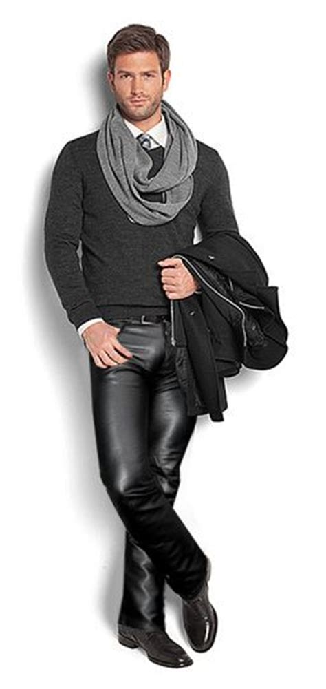 leather pants jackets photos flickr photo sharing all sizes cool business man in hot leather pants