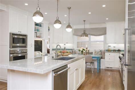 kitchen island dishwasher transitional kitchen