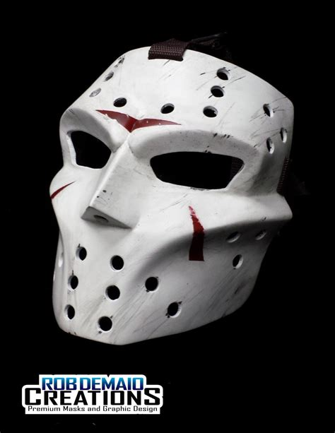 printable casey jones mask limited edition friday the 13th casey jones mask