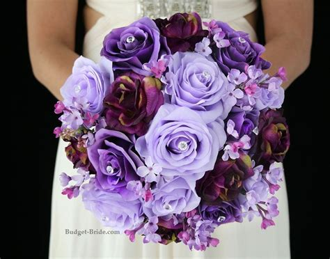 17 Best images about Purple on Pinterest   Bride bouquets, Lilac wedding flowers and Lavender