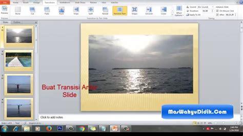 cara membuat film pendek dari power point cara membuat video dengan menggunakan powerpoint video