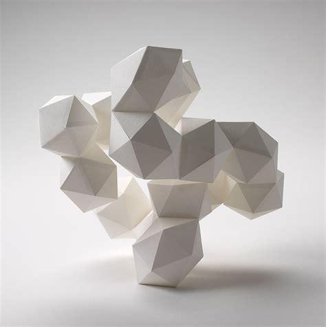 3d Geometric Origami - geometric