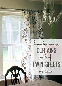 How To Make Your Own Kitchen Curtains 1000 Ideas About Diy Curtains On Drop Cloth Curtains Curtain Rods And Curtain Ties
