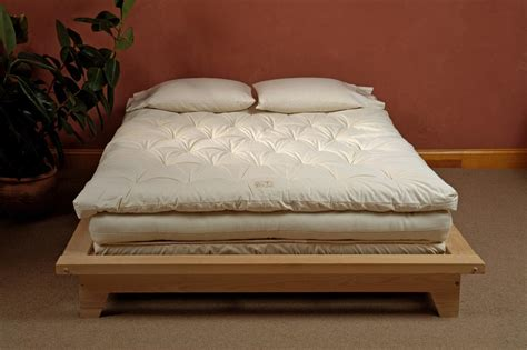 organic futon mattresses organic wool mattresses the organic mattress store 174 inc
