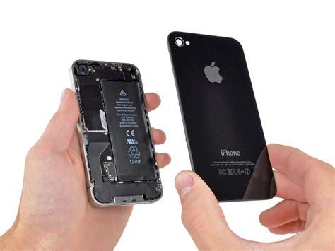 blogger on iphone changer la vitre arri 232 re d un iphone 4 ou 4s blog