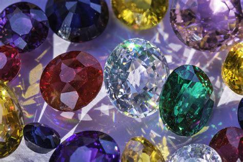 magical properties  birthstones
