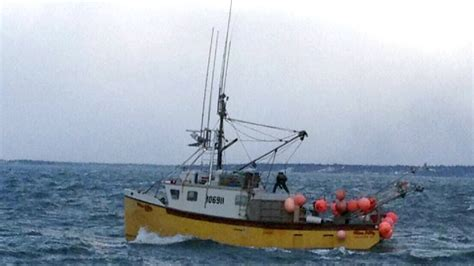 fishing boat death nz n s town awaits word on fate of 5 missing fishermen ctv