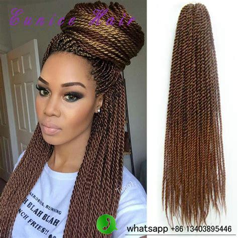 pre twisted jumbo senegalese bounce jamaican crochet braids hair styles