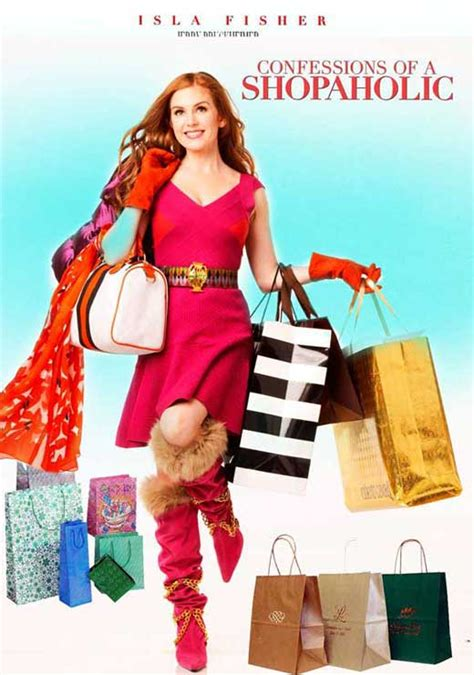 Confessions Of A Shopaholic Type Dvd 1 confessions of a shopaholic posters from