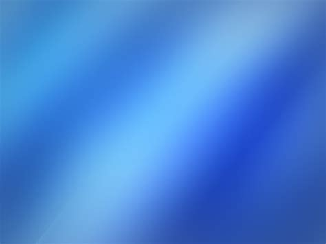 blue plain background for powerpoint templates ppt