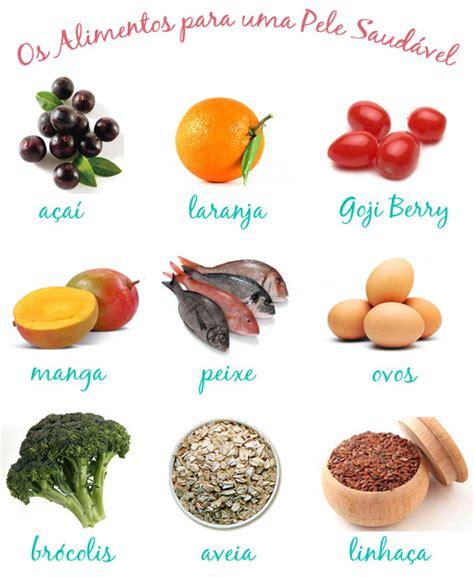 que alimentos tienen colageno y elastina pele bonita aprenda na cozinha