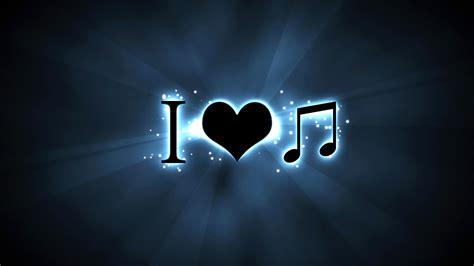 imagenes fondos love i love music fondos hd