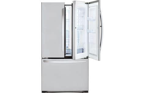 lg door refrigerator 25 cu ft 33 lg 25 cu ft door refrigerator door in door