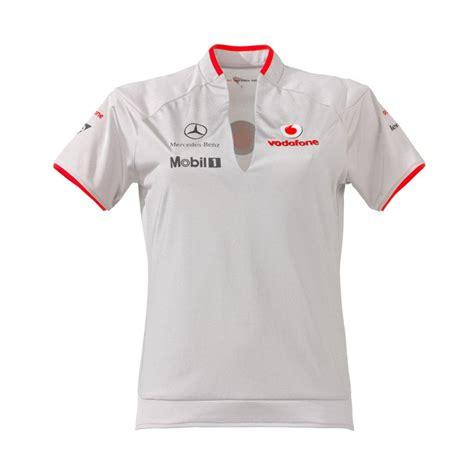 Tshirt Formula Gp 2 Bdc t shirt formula 1 f1 mclaren mercedes l new silver ebay