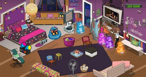 icarly room image my nick room png icarly wiki fandom powered by wikia