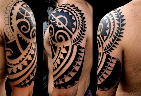 best tribal arm tattoos tribal tattoos designs pictures page 16