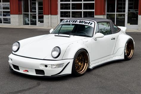 1991 porsche 911 turbo rwb 1991 porsche 911 2 targa rwb 200731