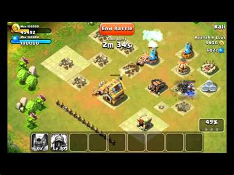 castle clash android castle clash for android easy resources