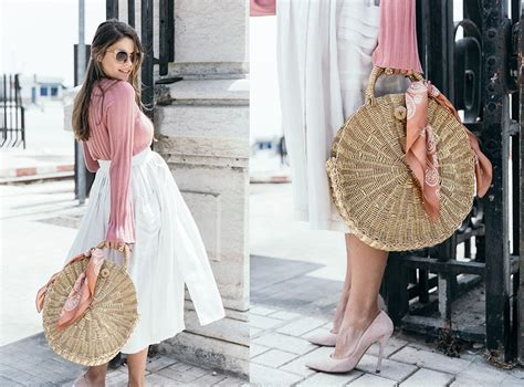 Zara Chain Pearl Premium 1 shopping fashion agony daily fashion trends
