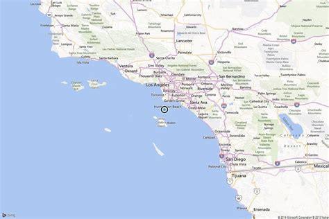 earthquake near me earthquake 3 8 quake strikes near san pedro la times