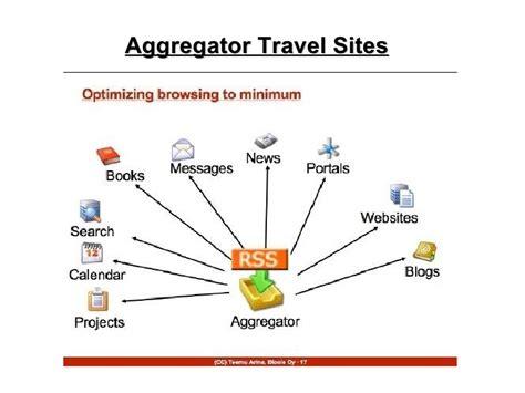 aggregator ebusiness