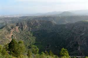 Home galleries landscapes canary islands bandama crater gran canaria