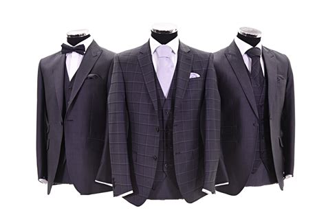 Attire Wedding Suit Hire by Check Suits Attire Menswear Formal Suit Hire Wedding