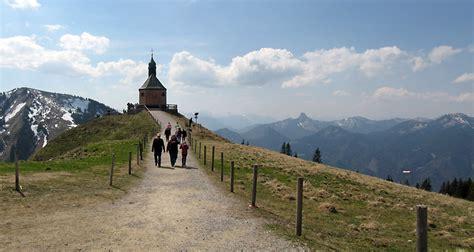 wallberg setzberg bergwanderung tegernsee tourentippde