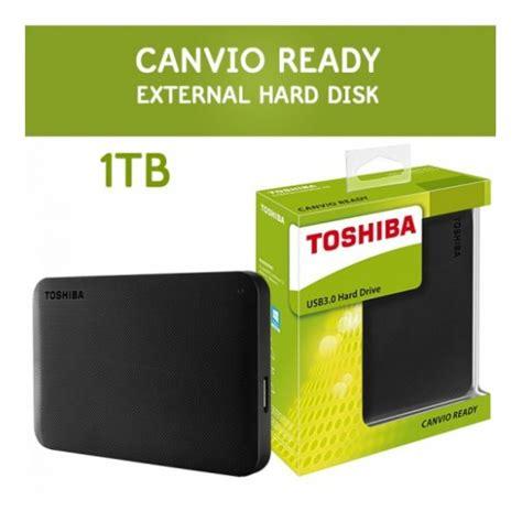 Toshiba Canvio Ready 2tb Usb 30 Disk External disque dur externe pas cher maroc