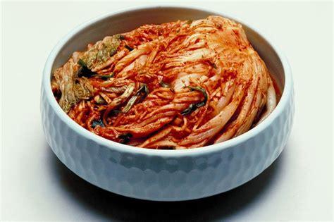 part  kimchi  sauerkraut fermenting vegetables