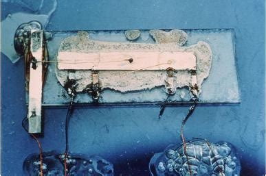 kilby integrated circuit integrated circuit invention history story of who invented ic s