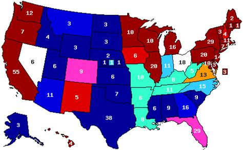 why are swing states important the 7 most important swing states in 2016 are