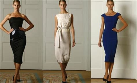 Posh Team Up For Fashion Line by Stylechile Beckham S Dress Collection