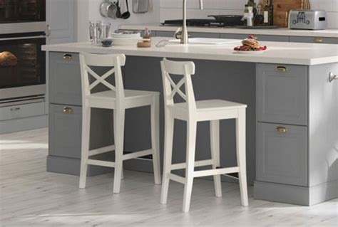 Grey Bar Stools Ikea by Bar Tables Bar Stools Ikea